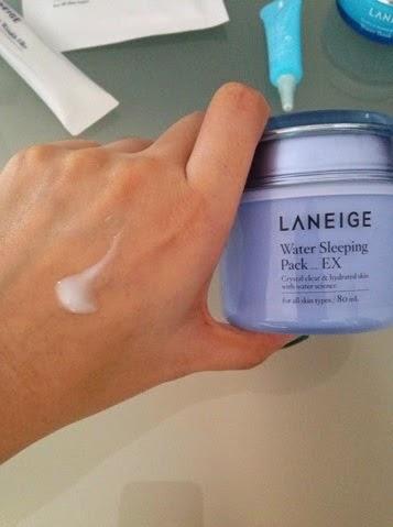 Laneige, Korean Skincare, Korean Cosmetics
