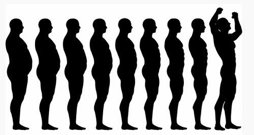 Đi bộ có giảm cân không