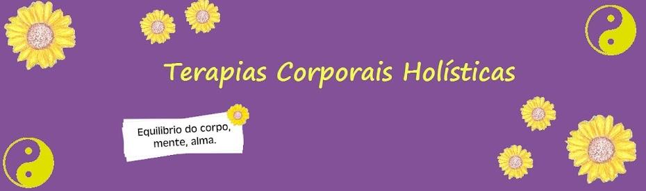 Terapias Corporais Holísticas