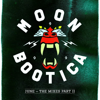 Moonbootica - June (The Mixes Part II)