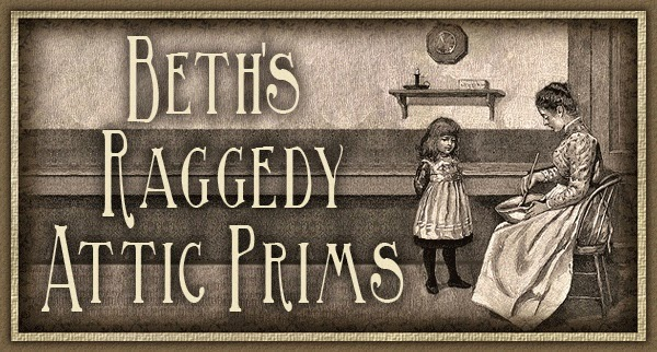 ~Beth's Raggedy Attic Prims~