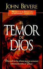 EL TEMOR DE DIOS - JOHN BEVERE
