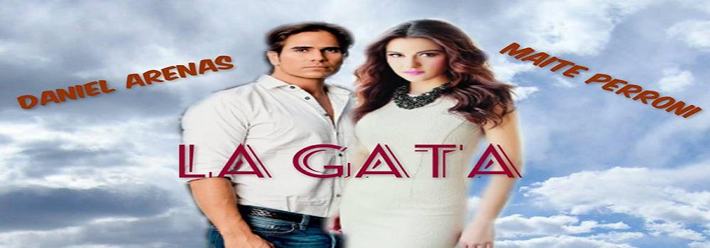 ya podeis visitar la nueva página de la gata la nueva telenovela de ...