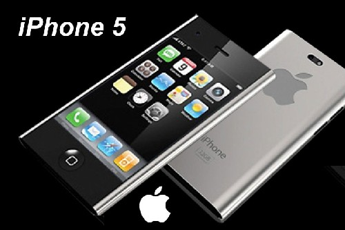 IPhone 5 Dan IOS 6 Info Komputer Dan Gadget