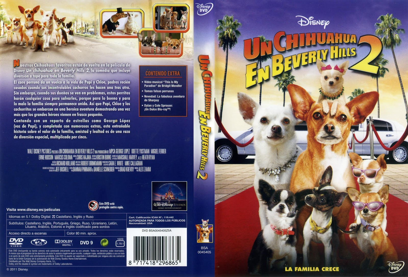 Encantador Beverly Hills Chihuahua Para Colorear Foto - Dibujos Para ...