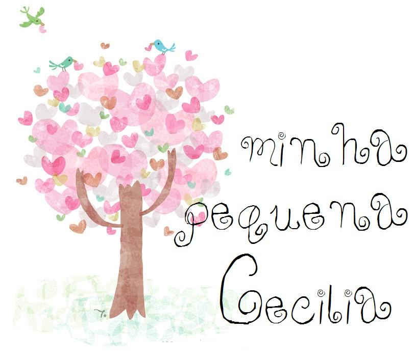 pequena Cecília