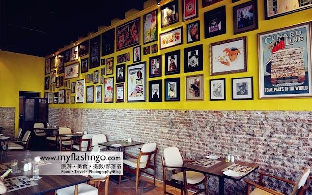 【槟城餐厅】 我去过的 (9间) 槟城优雅的餐厅