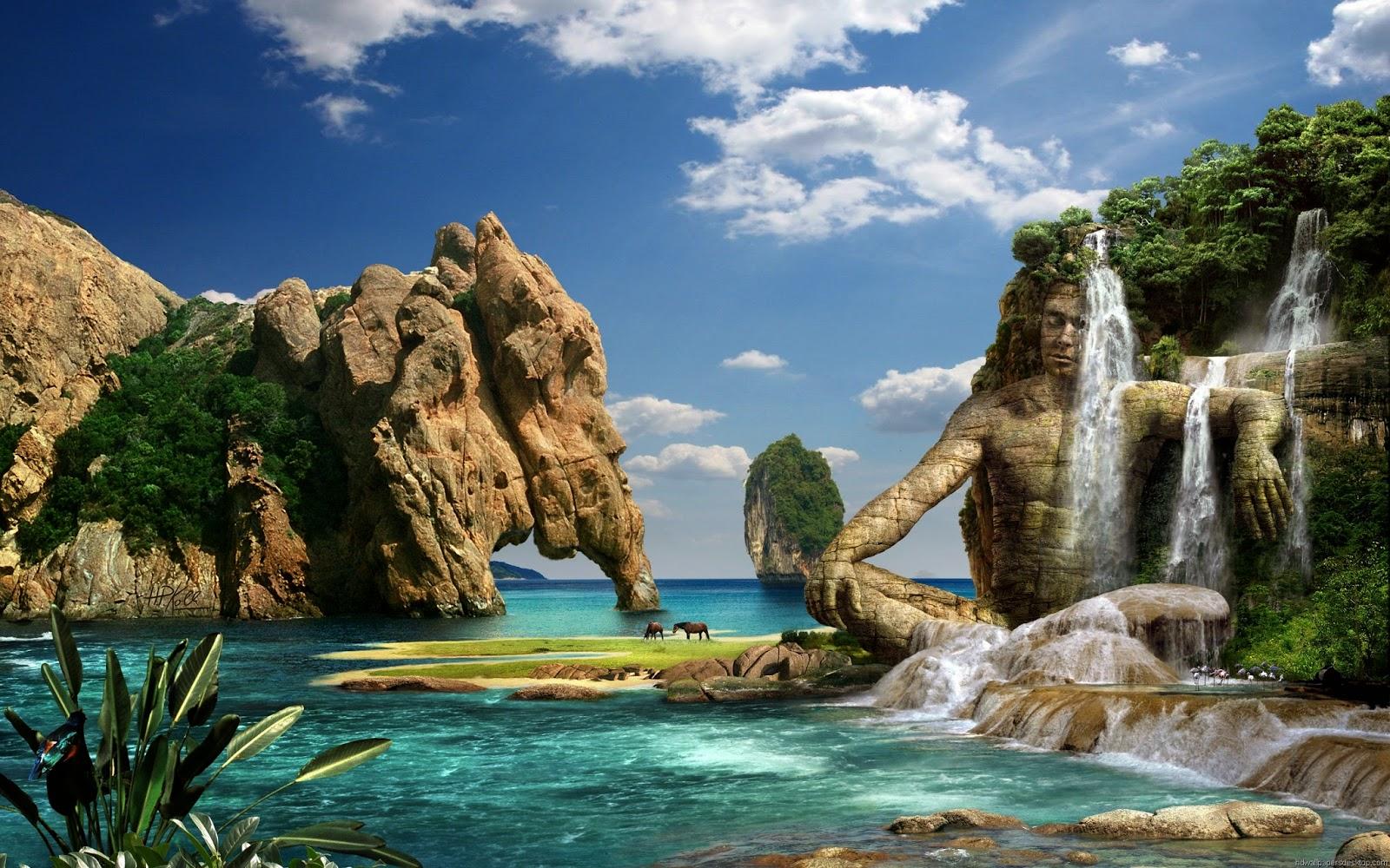 HD Desktop Wallpapers Nature