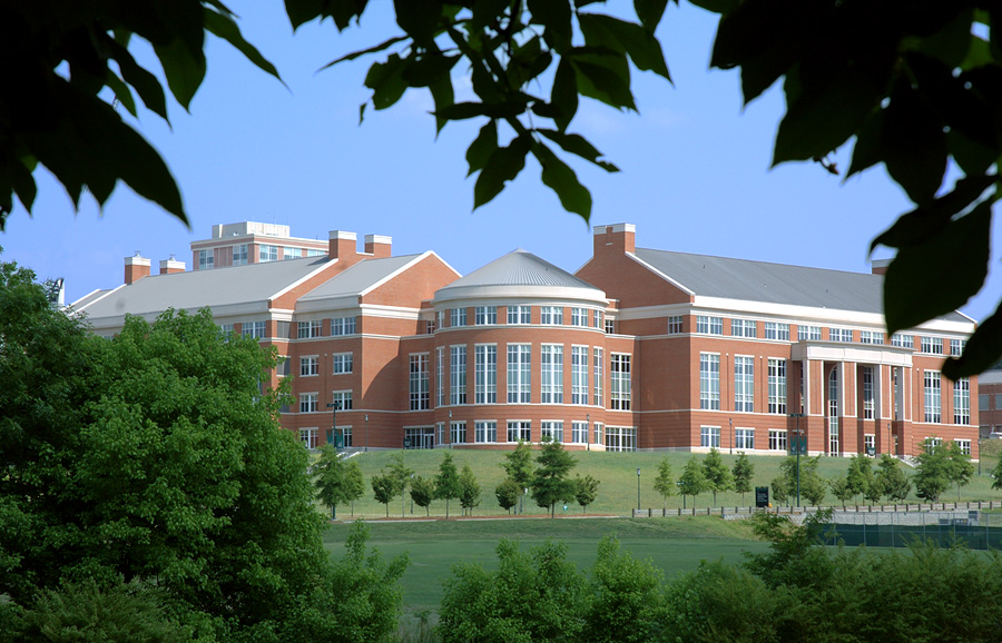 Galerry UNC Charlotte Graduate Admissions