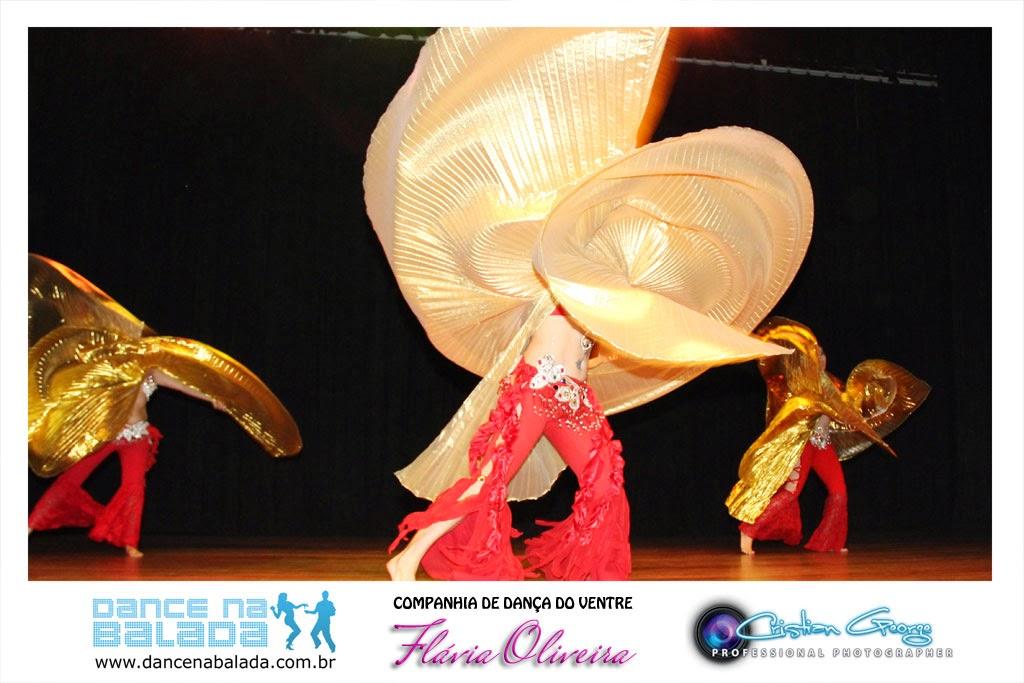 1º Festival de danças orientais de Apucarana-Pr