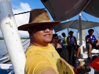 Trip to Kalanggaman Island, Palompon, Leyte