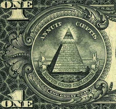 [Nos mienten] Sí hay un Dios Illuminati