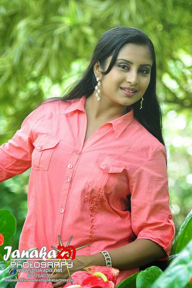 Gayathri Rajapaksha nice
