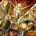 Gundam Etch Art Wallpaper/Poster Images