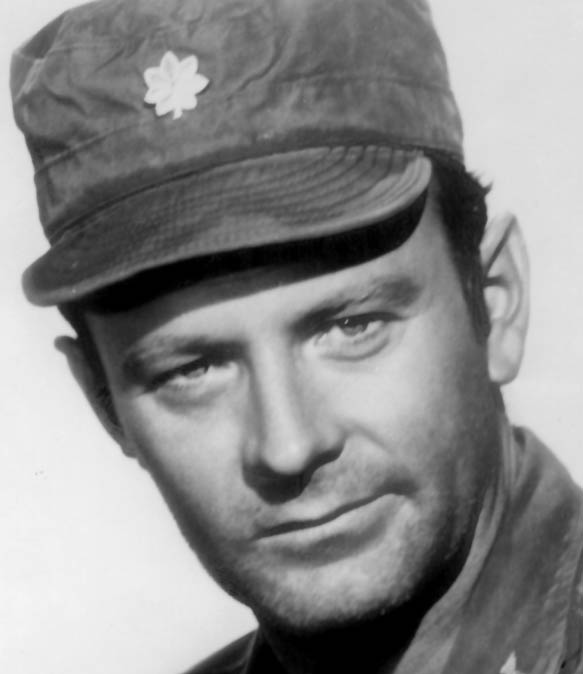 actor larry linville gay