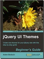 JQuery UI Theme