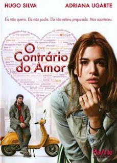 O Contrário do Amor Dublado 2012