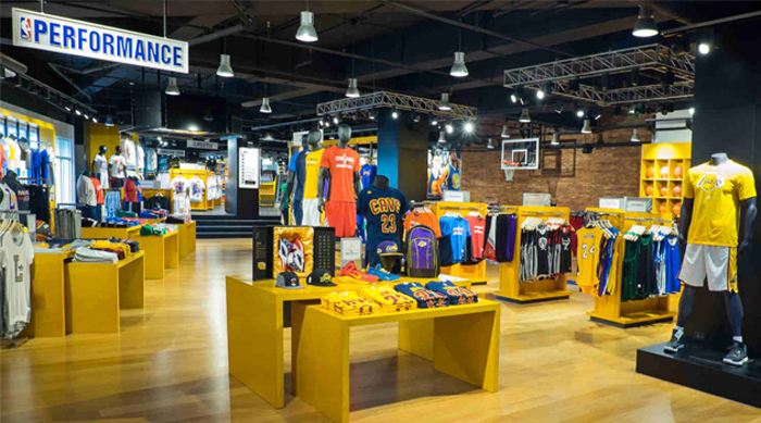 f8a8890843d61 NBA Store s Glorietta 3 branch is now offering personalized NBA jerseys  made by official NBA provider Adidas. It s THE ultimate gift for the men  (or even ...