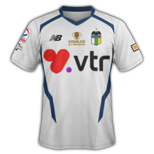 [Elige la mejor y la peor] Camisetas primera division 2015 Ohiggins_2