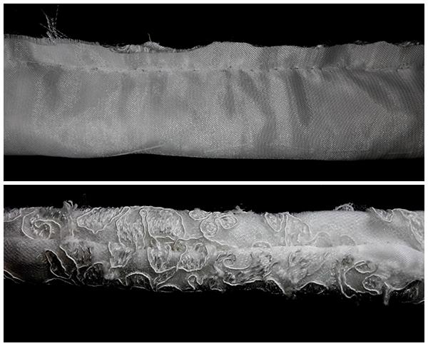 la neurona del manitas: detalles de boda: pulsera con un trozo del