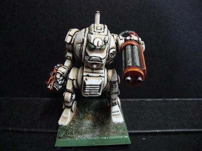 Dreadnought Contemptor