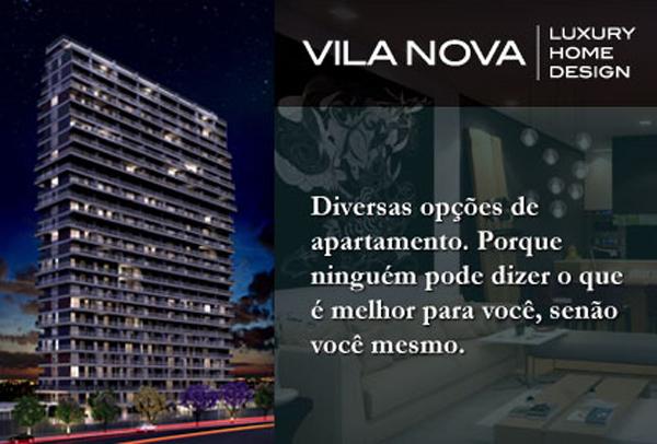 Vila nova luxury home design - Kompan home design