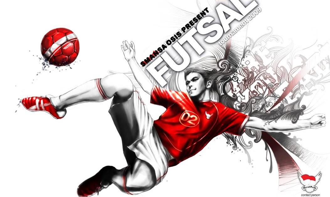 Pratama Kurniawan: Teknik Futsal