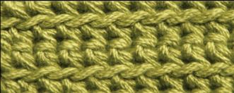 Video Tutorial: How to Crochet the Trinity Stitch