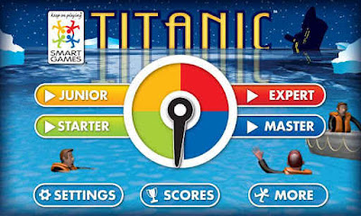 Titanic By SmartGames 1.0 APK
