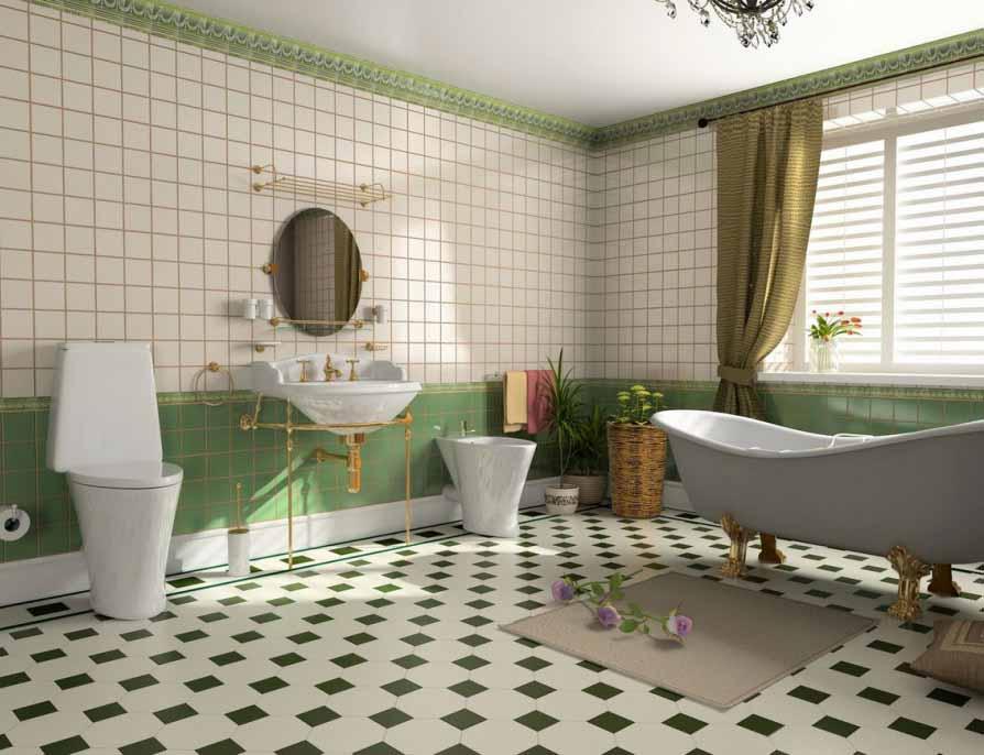 Gambar Kamar Mandi Modern Untuk Rumah Minimalis