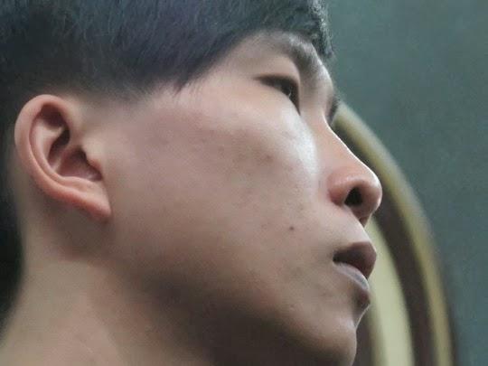 Bị cáo Luông được nhận định tàn nhẫn không thua kém Hồ Duy Trúc