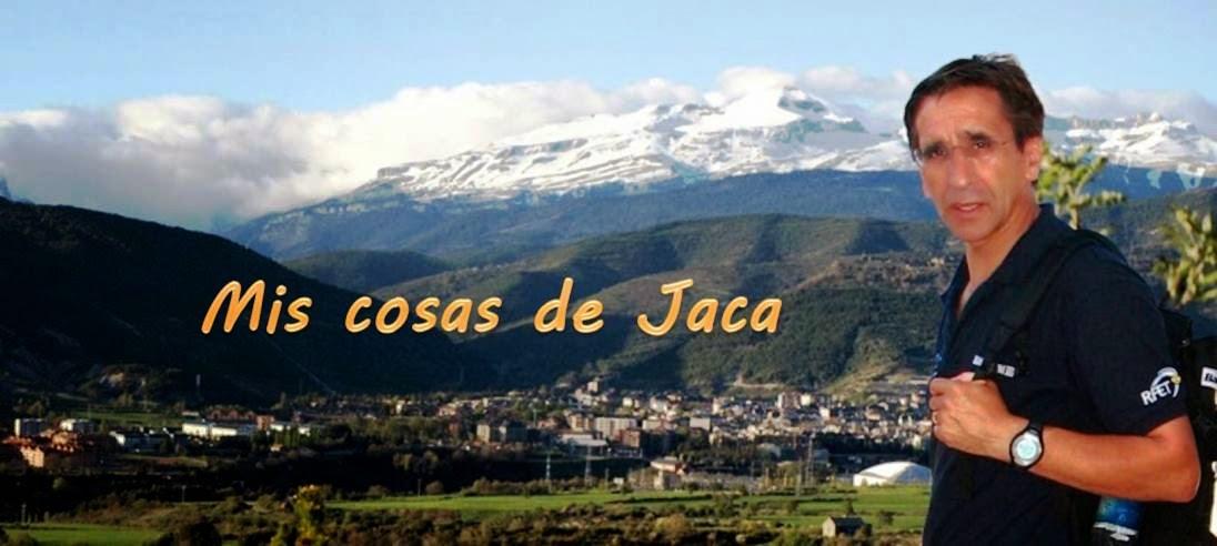 MIS COSAS DE JACA