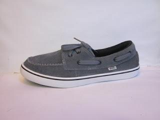 Sepatu Vans Zapato Suede Murah