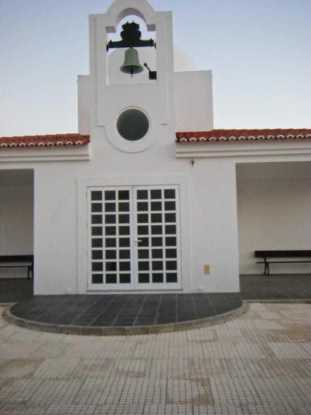 Capela da Nossa Srª das Neves em Mértola