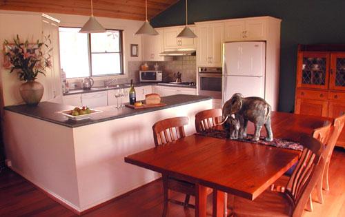 Italian Modern Walnut And Steel Kitchen Furniture Design From Barrique  Ernestomeda