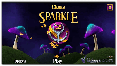 SPARKLE 2 SMALL GAME FOR PC