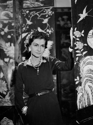 Coco Chanel - Chanel Marca de lujo