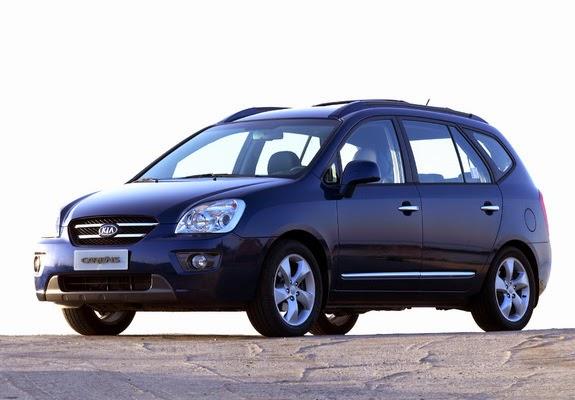 the ultimate car guide car profiles kia carens 2007 2012. Black Bedroom Furniture Sets. Home Design Ideas