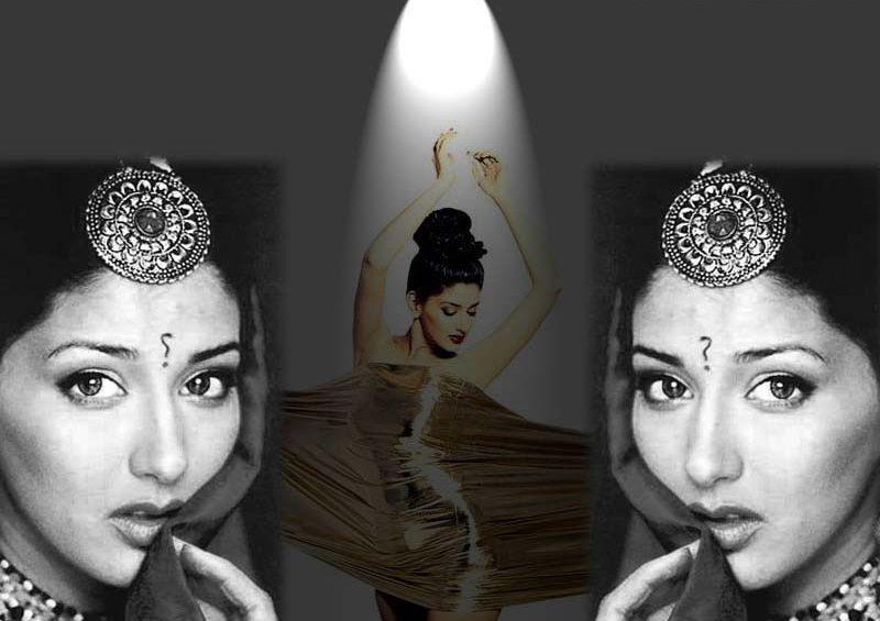 Sonali Bendre Full HD Wallpapers