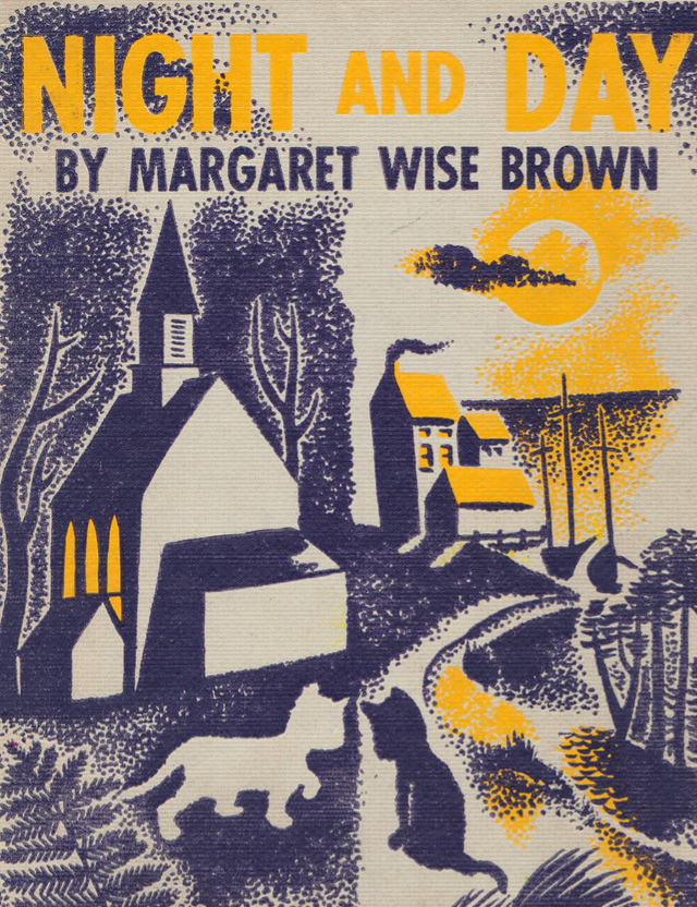illustration and color in margaret wise browns This margaret wise brown bibliography includes all books by margaret wise brown, including collections, editorial contributions, and more below you'll find a margaret wise brown books list, including published and even unpublished works.