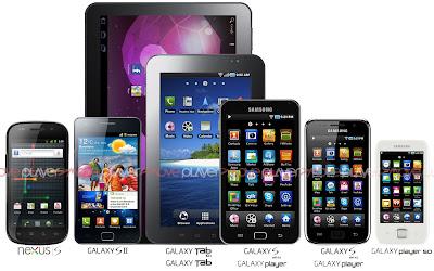 Samsung galaxy S size Daftar Harga HP Samsung Android Juni  2013