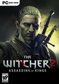 The Witcher Assassin of Kings 2 full free pc games download +1000 unlimited version
