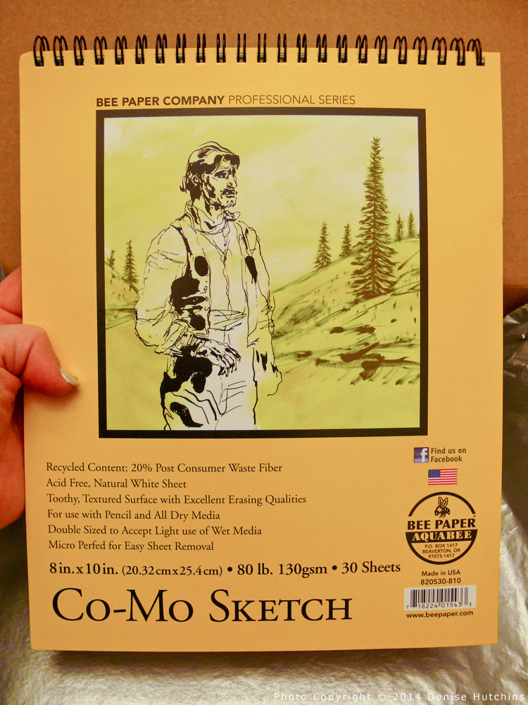 Co-Mo Sketch Pad