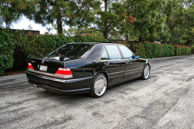 1184780 Official Picture Thread 178 moreover Russian Mafia S600 as well Russian Mafia S600 besides  on mercedes benz w140 lorinser rims mafia