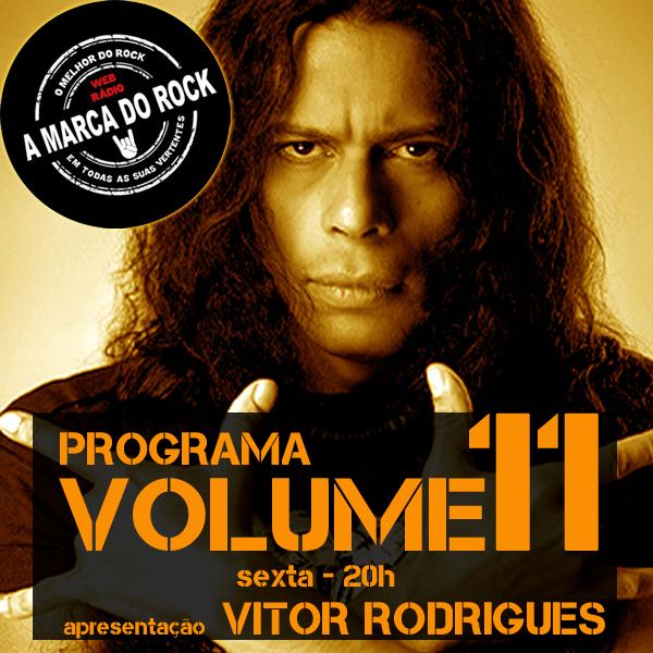 Programa volume 11