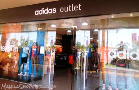adidas factory outlet nlex