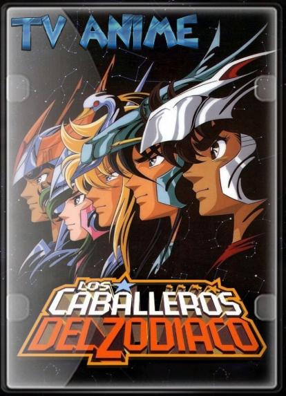 Pelicula Los Caballeros del Zodiaco: Torneo Galáctico (1986) 40 Episodios HD 1080P LATINO/JAPONES Online imagen