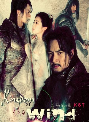 Truyền Thuyết Jumong (FULL) - Vương Quốc Cuồng Phong - The Kingdom Of The Winds (2008) - USLT - (36/36)
