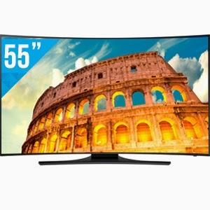 Tivi LED Samsung UA55HU7200 55 inch - Tháng 1/2015