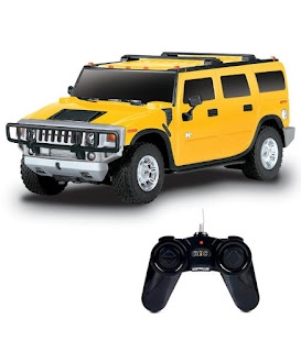 Buy Adaraxx Remote Controlled Hummer – H2 SUV at Rs. 399 only